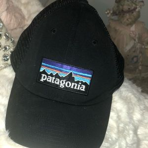Patagonia hat, brand new never worn!